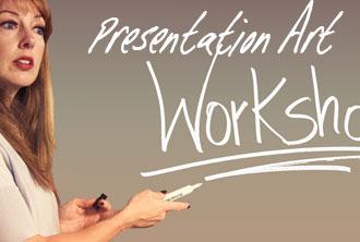 Presentation Art